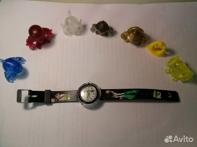 10 продам часы бен свотч продать часы