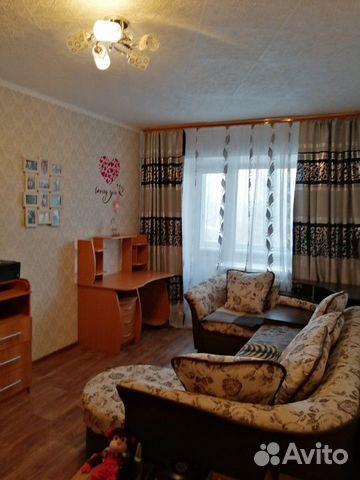 1-к квартира, 36 м², 3/4 эт. 89142613959 купить 1