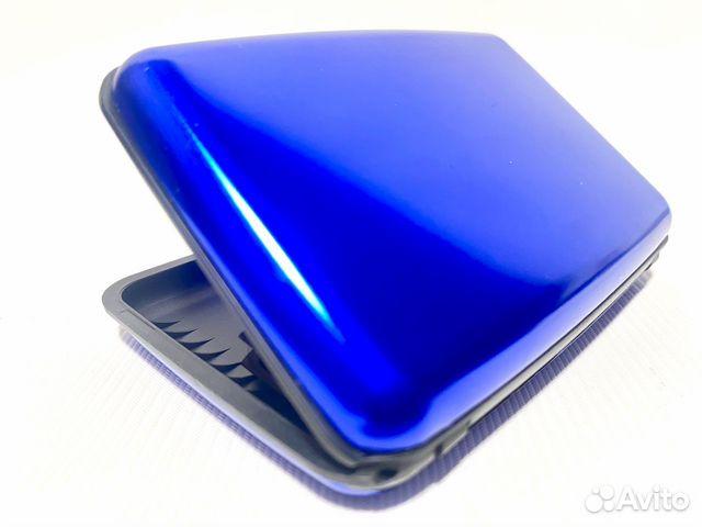 Бумажник кошелек Aluma Wallet Подарок  89788836800 купить 6