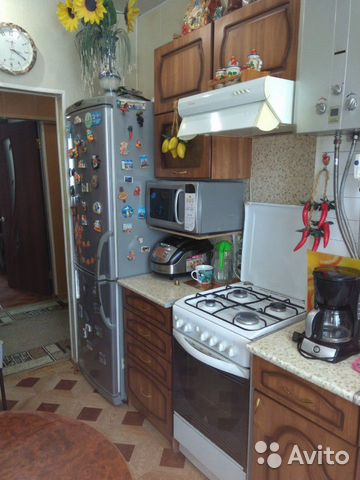 3-к квартира, 55 м², 2/2 эт. 89605782848 купить 5