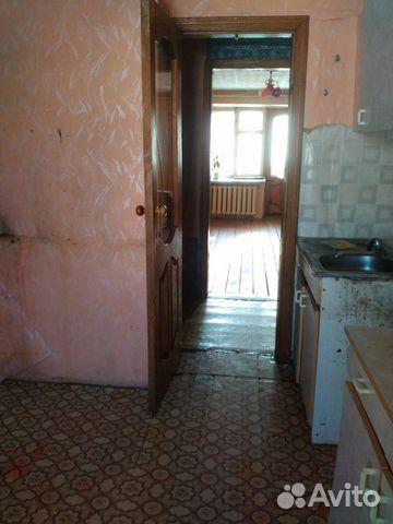 3-к квартира, 56 м², 2/2 эт. купить 2
