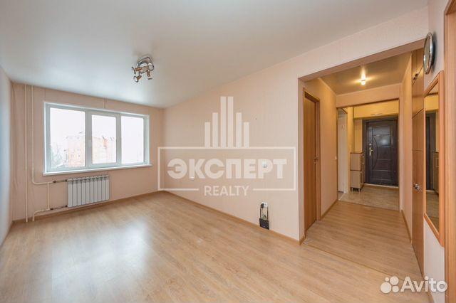 3-к квартира, 59.2 м², 4/5 эт. 88142636727 купить 4