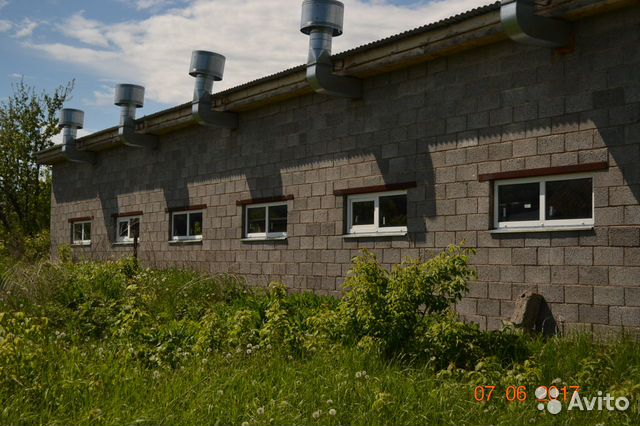 Дом 200 м² на участке 26.9 сот. купить 4