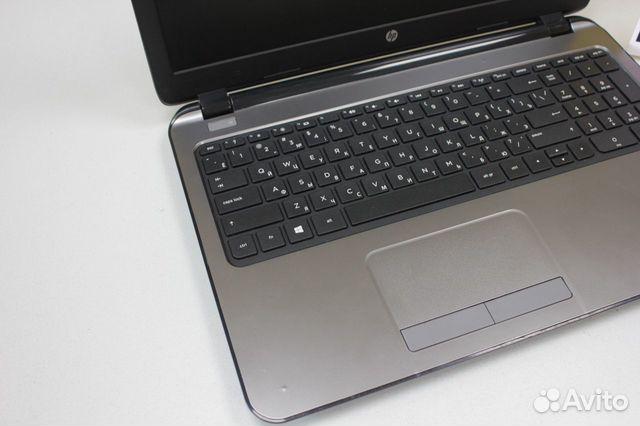 Свежий ноутбук HP 255 G купить 7
