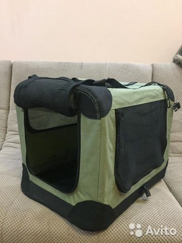 Pet carrier for cats/dogs 89137510033 buy 3