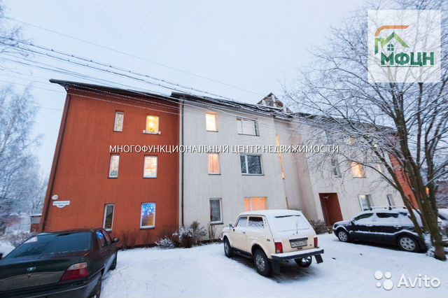 3-к квартира, 50.9 м², 2/3 эт. 88142777888 купить 1