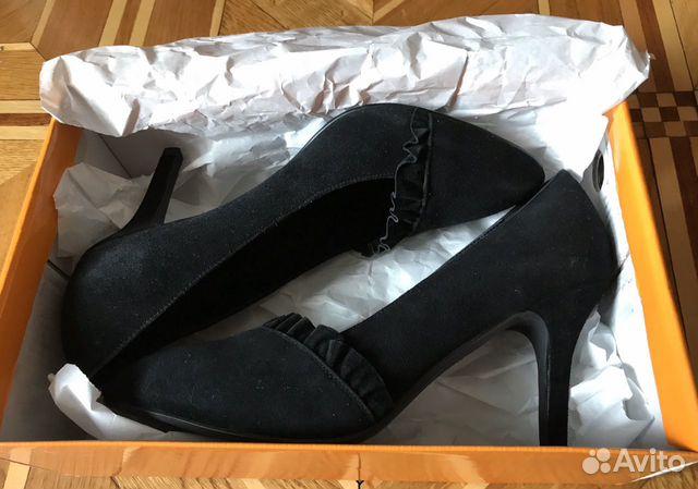 Туфли-лодочки Tomas Munz  89537669154 купить 1