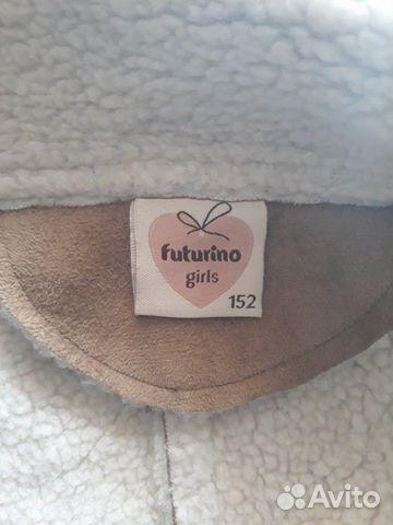 Куртка 152 см.8-11 лет 89814760626 купить 5