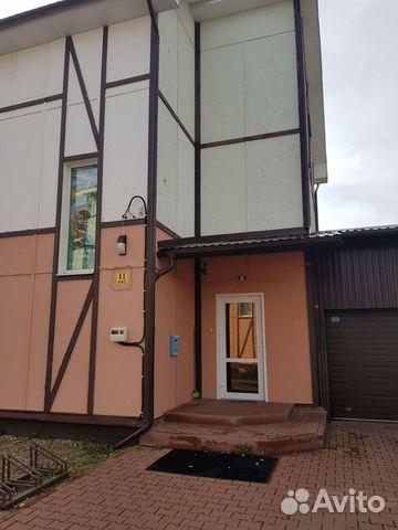 Дом 184 м² на участке 24 сот. 89108255855 купить 3