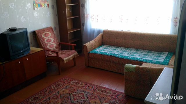 2-к квартира, 43 м², 4/5 эт. 89682749684 купить 1