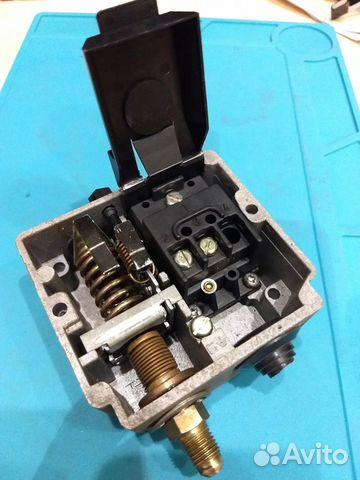 Реле высокого давления P77AAA-9350  купить 5
