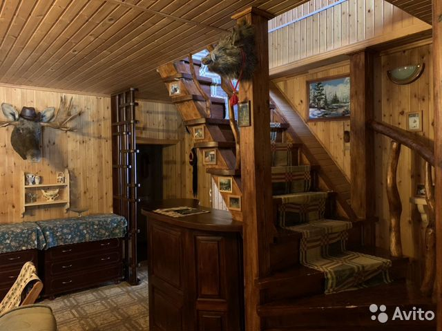 Cottage 400 m2 on a plot of 10 hundred. 89026389848 buy 1