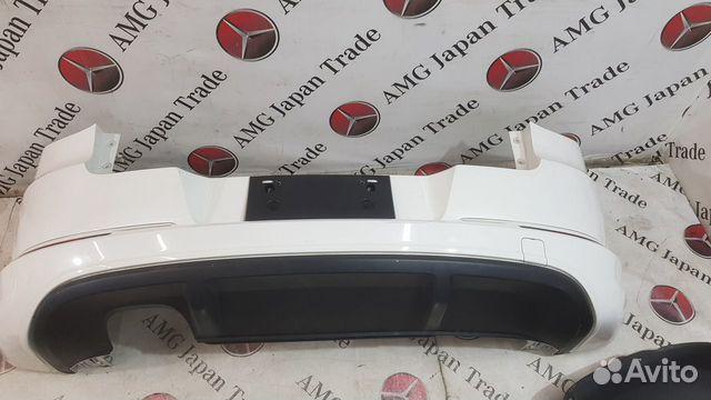 Комплект обвеса на VolksWagen Tiguan Обвес R-line