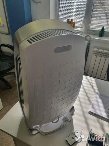 Воздухоочиститель Funai Zen 89608244014 купить 6