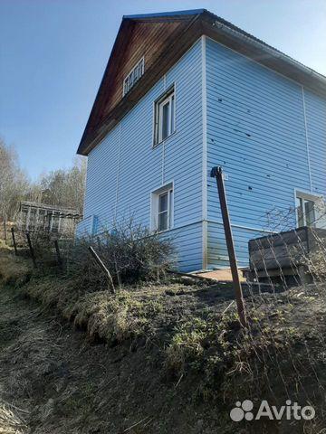 Дом 84 м² на участке 6.7 сот. купить 1