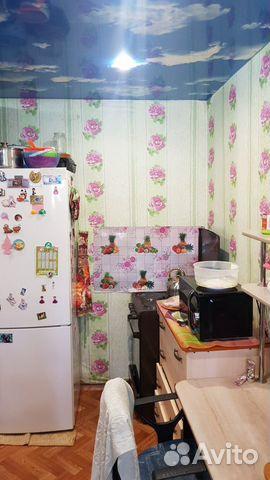 Комната 18.1 м² в 1-к, 2/5 эт. купить 3