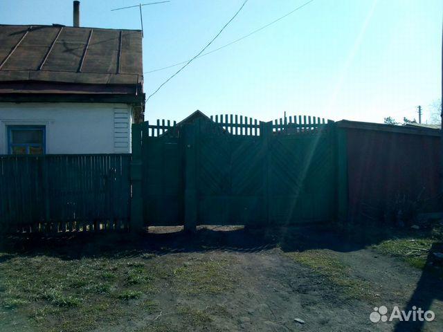 Дом 74 м² на участке 1 сот. 89293291339 купить 2