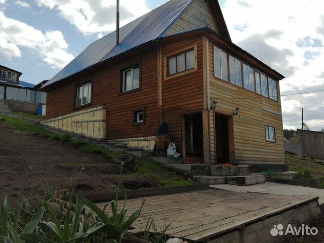 Дом 90 м² на участке 8 сот. 89136900642 купить 4