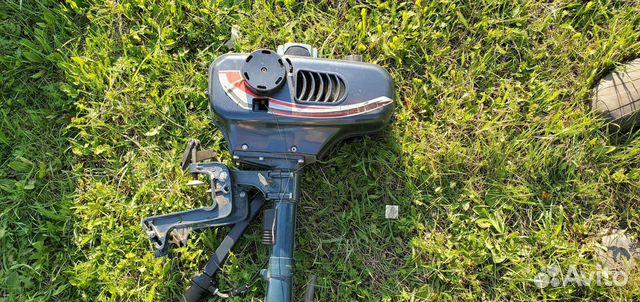 Новый мотор Hangkai 3.5 89832104038 купить 5