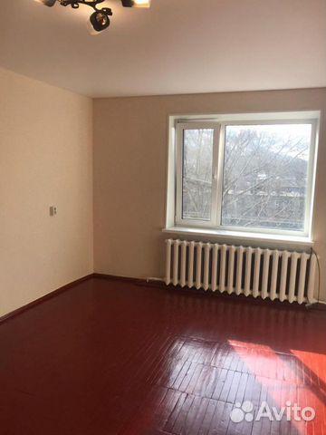 Комната 18.4 м² в 1-к, 4/4 эт.