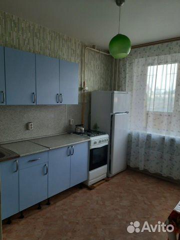 1-к квартира, 45 м², 1/9 эт. купить 4