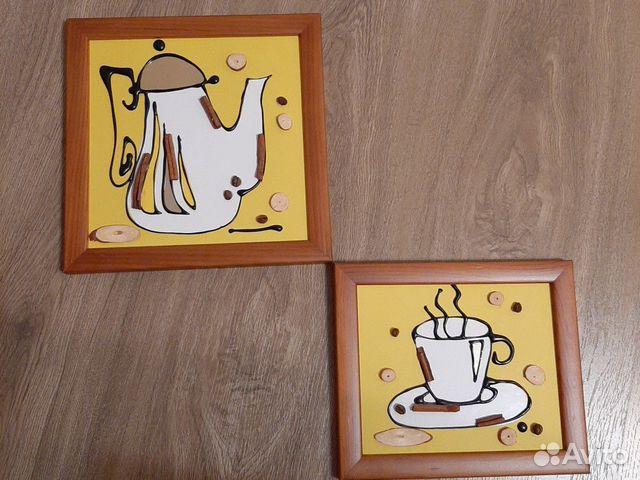 Картины для кухни  89080863875 купить 5