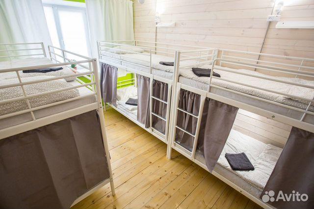 Современный мини-отель, хостел в центре купить 4