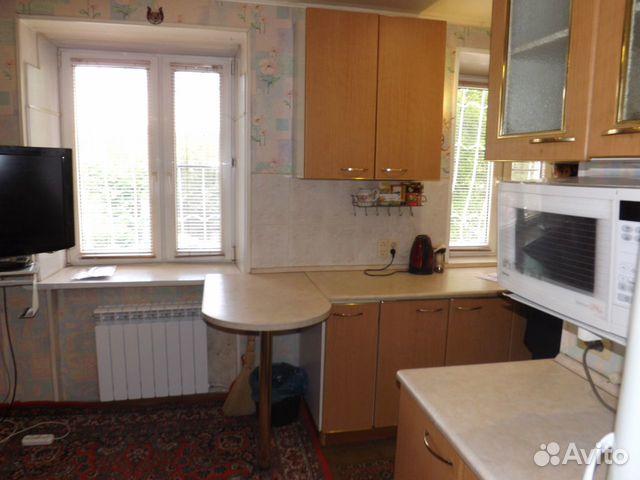3-к квартира, 80 м², 2/9 эт. 89605582500 купить 2