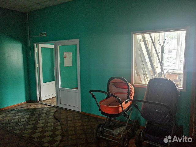 Комната 13 м² в 1-к, 2/5 эт. купить 4
