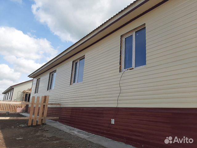 Дом 35 м² на участке 4 сот. купить 2