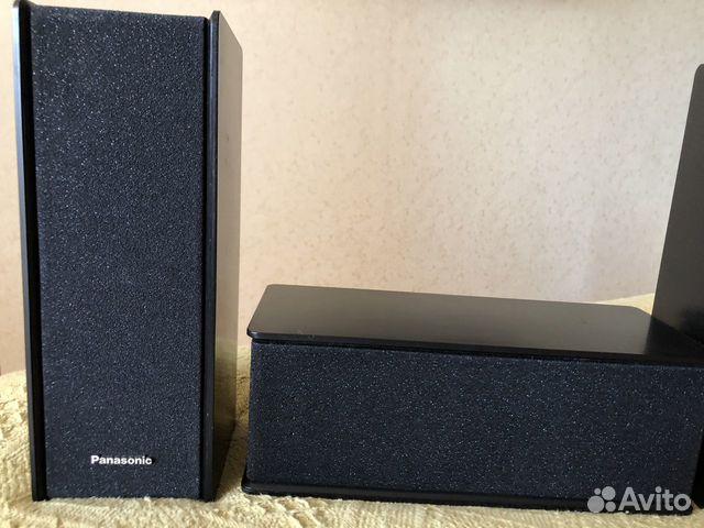 Panasonic SB-FS702 акустика для дом.кинотеатра,5шт  89042714757 купить 2