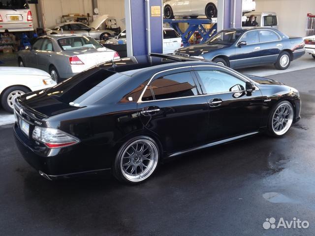 Toyota Crown, 2009 89143200606 купить 2