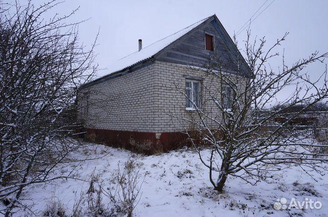Дом 51 м² на участке 50 сот. 89159915618 купить 4
