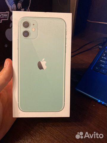iPhone 11 + быстрая зарядка 89785898584 купить 1