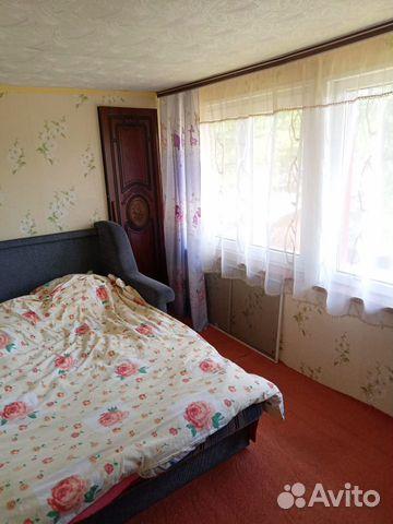 Дом 64 м² на участке 10 сот.  89248945834 купить 6
