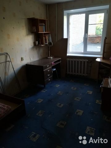 4-room apartment, 78 m2, 2/9 et. buy 6