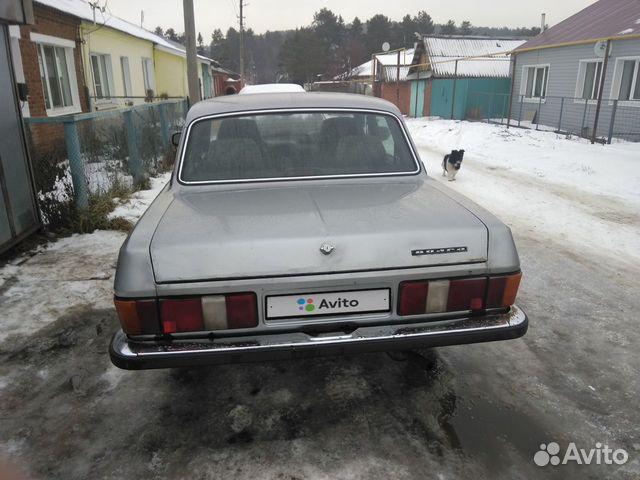 ГАЗ 3102 Волга, 2007 купить 2