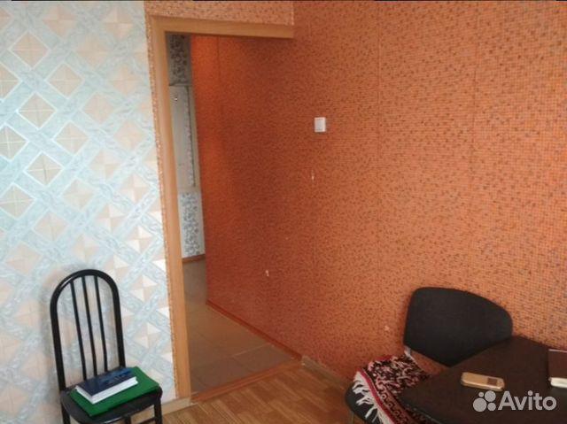 1-к квартира, 36 м², 9/9 эт. купить 4