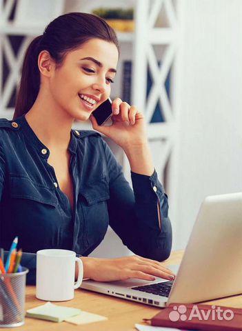 На удаленную работу требуется менеджер по продажам шаблон для freelancer сайта