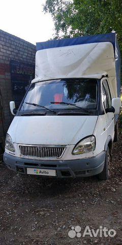 ГАЗ ГАЗель 3302, 2003 купить 1