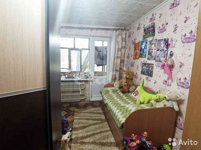 1-к квартира, 31 м², 1/5 эт. 89610020640 купить 2