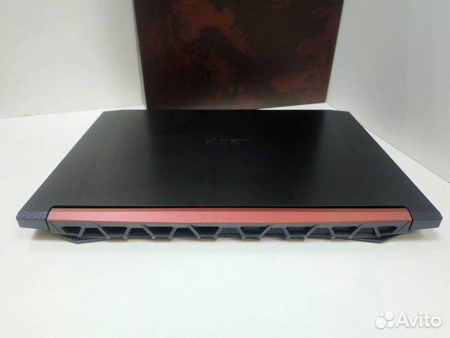 Ноутбук Acer nitro AN515-54  89378880568 купить 4