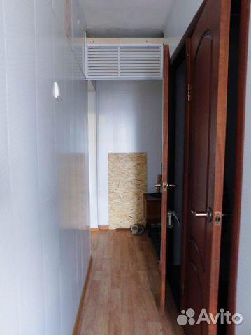 2-к квартира, 44.9 м², 5/5 эт. 89115010153 купить 3