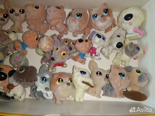 Наборы бархатных животных, коняшки, собачки, кошеч  89138951078 купить 6