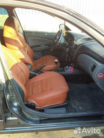 Nissan Almera, 2004  89068360748 купить 7