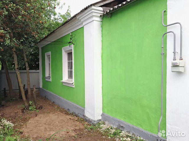 Дом 60 м² на участке 6 сот. 89811653151 купить 2
