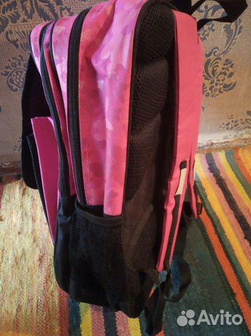 Рюкзак школьный купить 2