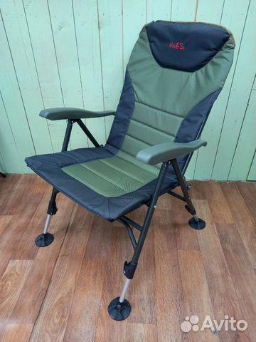 Продам крутейшее карповое кресло  89098735720 купить 1
