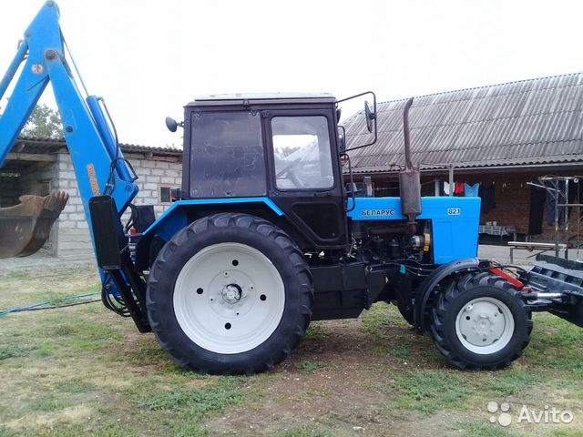Трактор мтз 82.1  89659587653 купить 2