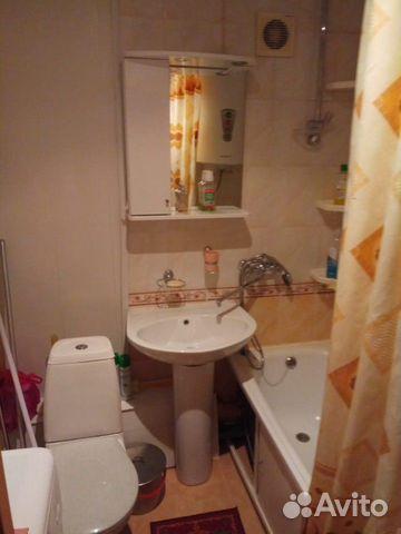 1-к квартира, 31 м², 1/5 эт.  89521320605 купить 5